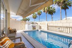 Villa 2128284 per 7 adulti + 1 bambino in Palm Mar