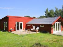 Vakantiehuis 2128317 voor 6 personen in Yderby Lyng