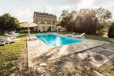 Holiday home 2128512 for 10 persons in Montedinove