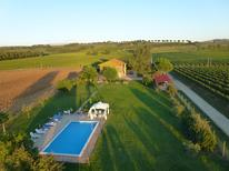 Holiday home 2128535 for 14 persons in Torgiano