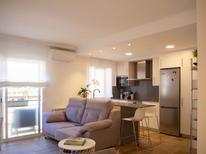 Appartement 2128556 voor 3 personen in San Feliu de Guixols
