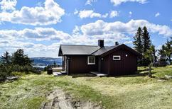 Casa de vacaciones 2128754 para 6 personas en Sjusjøen