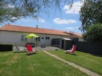 Maison de vacances 2128768 pour 6 personnes , Chemillé