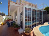 Holiday home 2128796 for 5 adults + 1 child in Palm Mar
