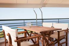Casa de vacaciones 2128933 para 4 personas en Kallithea