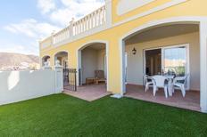 Appartement 2129424 voor 4 volwassenen + 1 kind in Palm Mar