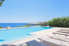 Holiday home 2129433 for 11 persons in Cala d'Or