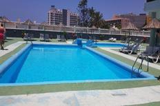 Studio 2129534 for 2 adults + 1 child in Costa Adeje
