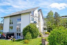 Ferielejlighed 2129591 til 2 voksne + 2 børn i Ostseebad Sellin