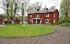 Etværelseslejlighed 2129947 til 5 personer i Saxån