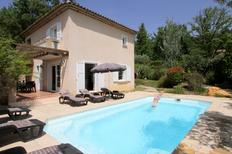 Holiday home 2130163 for 6 adults + 2 children in Callian