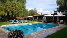 Vakantiehuis 2130166 voor 7 volwassenen + 1 kind in Es Garrovers