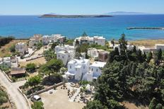 Holiday home 2130192 for 2 persons in Chrisi Akti