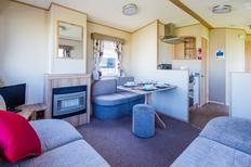 Holiday home 2130236 for 6 persons in Westward Ho!