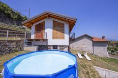 Rekreační byt 2130309 pro 4 osoby v Lesa