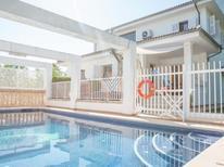 Ferienhaus 2131128 für 8 Personen in Playa de Muro