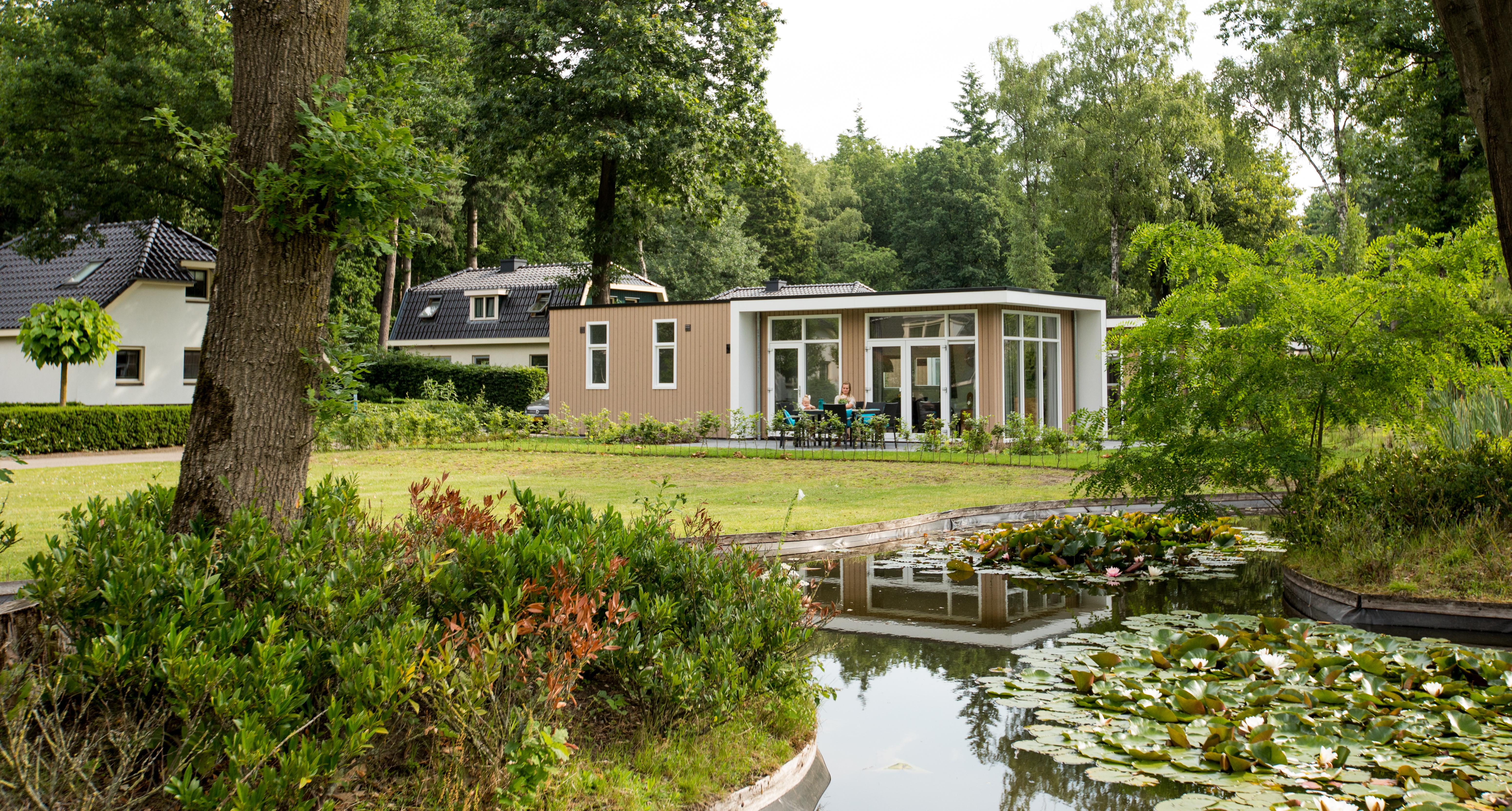 Ferienhaus für 5 Personen ca 48 m² in Ede Gelderland Veluwe