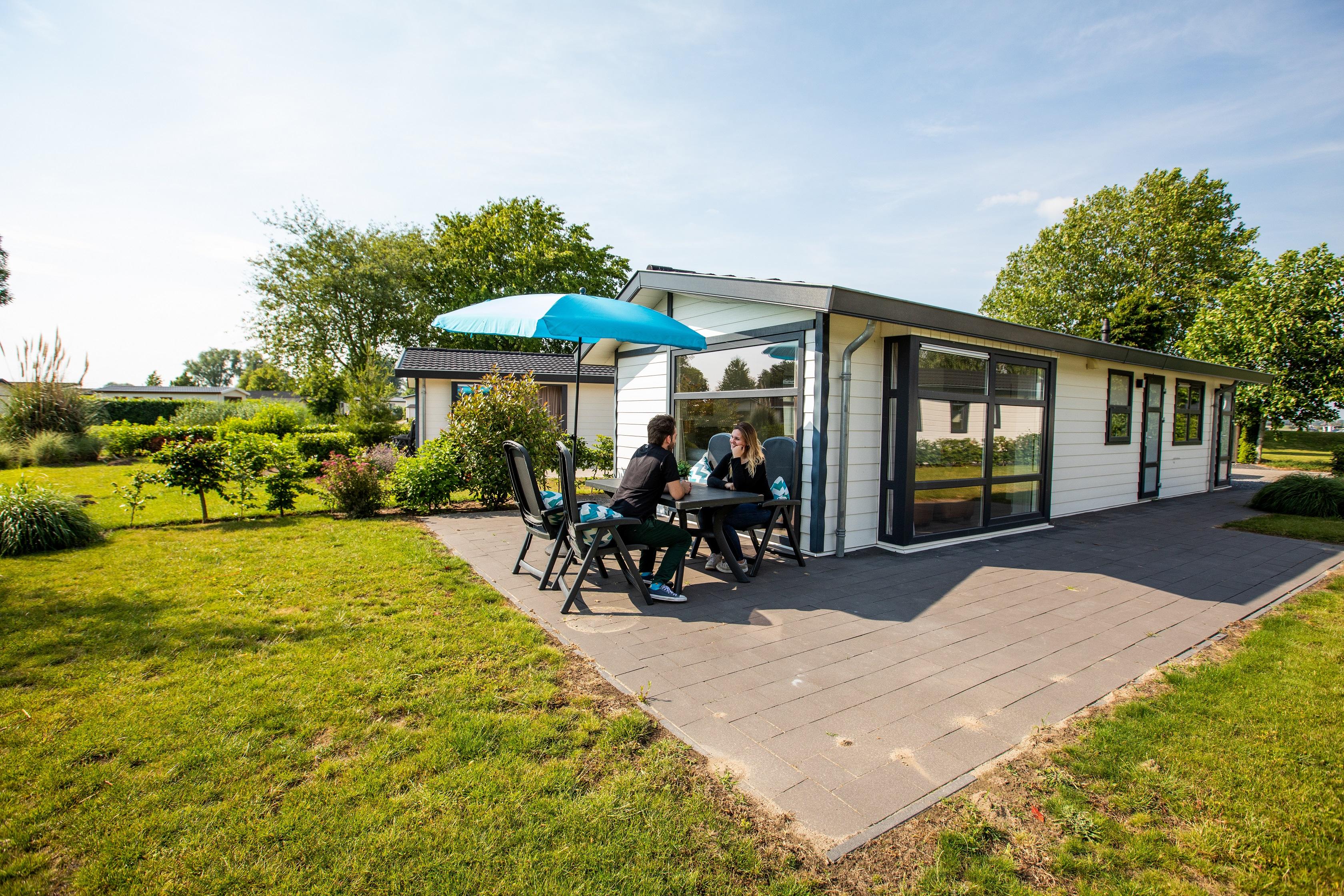 Ferienhaus für 4 Personen ca 45 m² in Aalst Gelderland