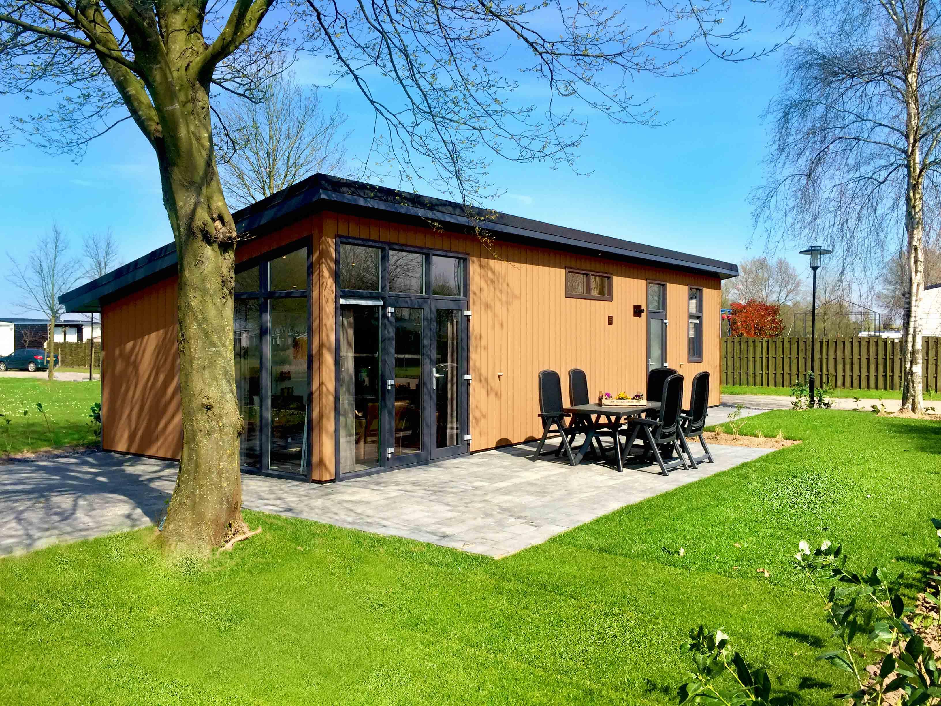 Ferienhaus für 5 Personen ca 45 m² in Aalst Gelderland