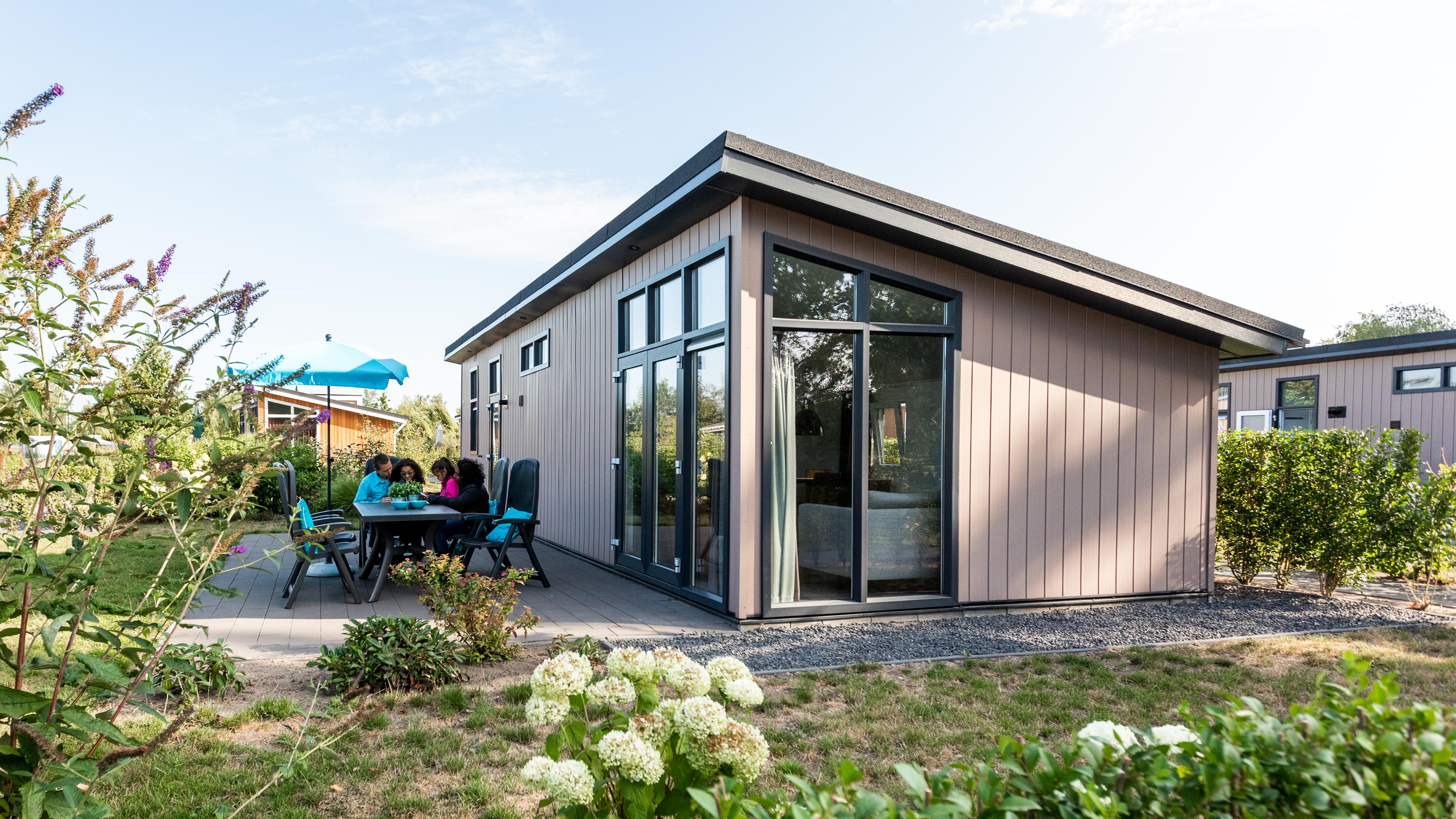 Ferienhaus für 6 Personen ca 45 m² in Lichtenvoorde Gelderland Achterhoek