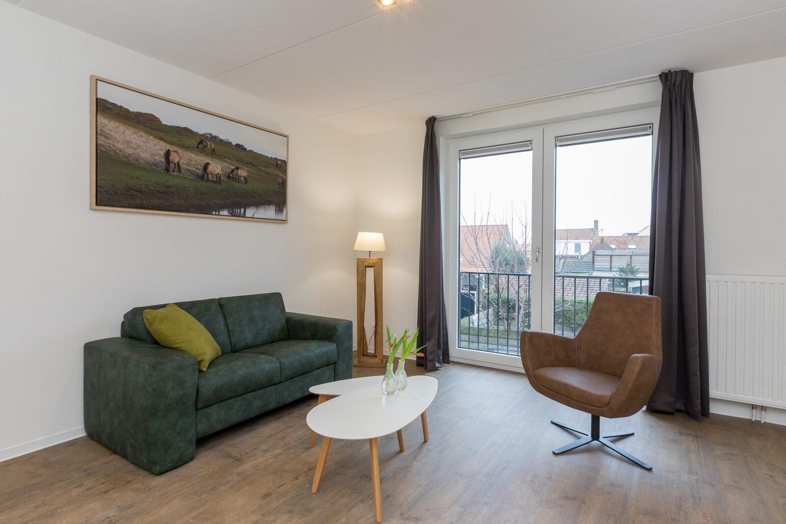 Ferienhaus für 2 Personen ca 35 m² in Zoutelande Zeeland Küste von Zeeland