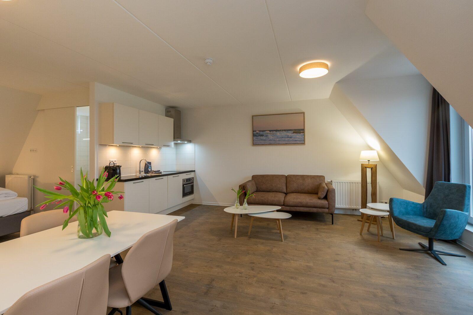 Ferienhaus für 2 Personen ca 32 m² in Zoutelande Zeeland Küste von Zeeland