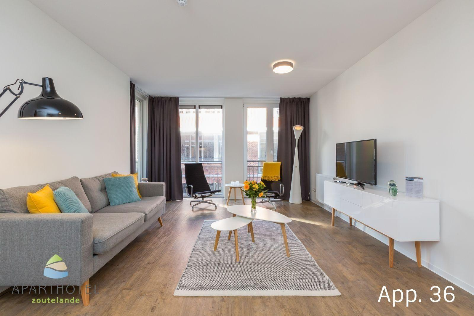 Ferienhaus für 3 Personen ca 60 m² in Zoutelande Zeeland Küste von Zeeland