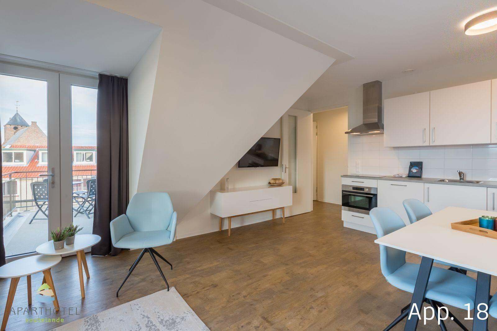 Ferienhaus für 6 Personen ca 70 m² in Zoutelande Zeeland Küste von Zeeland