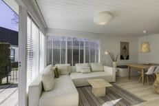 Casa de vacaciones 2131271 para 6 personas en Zoutelande