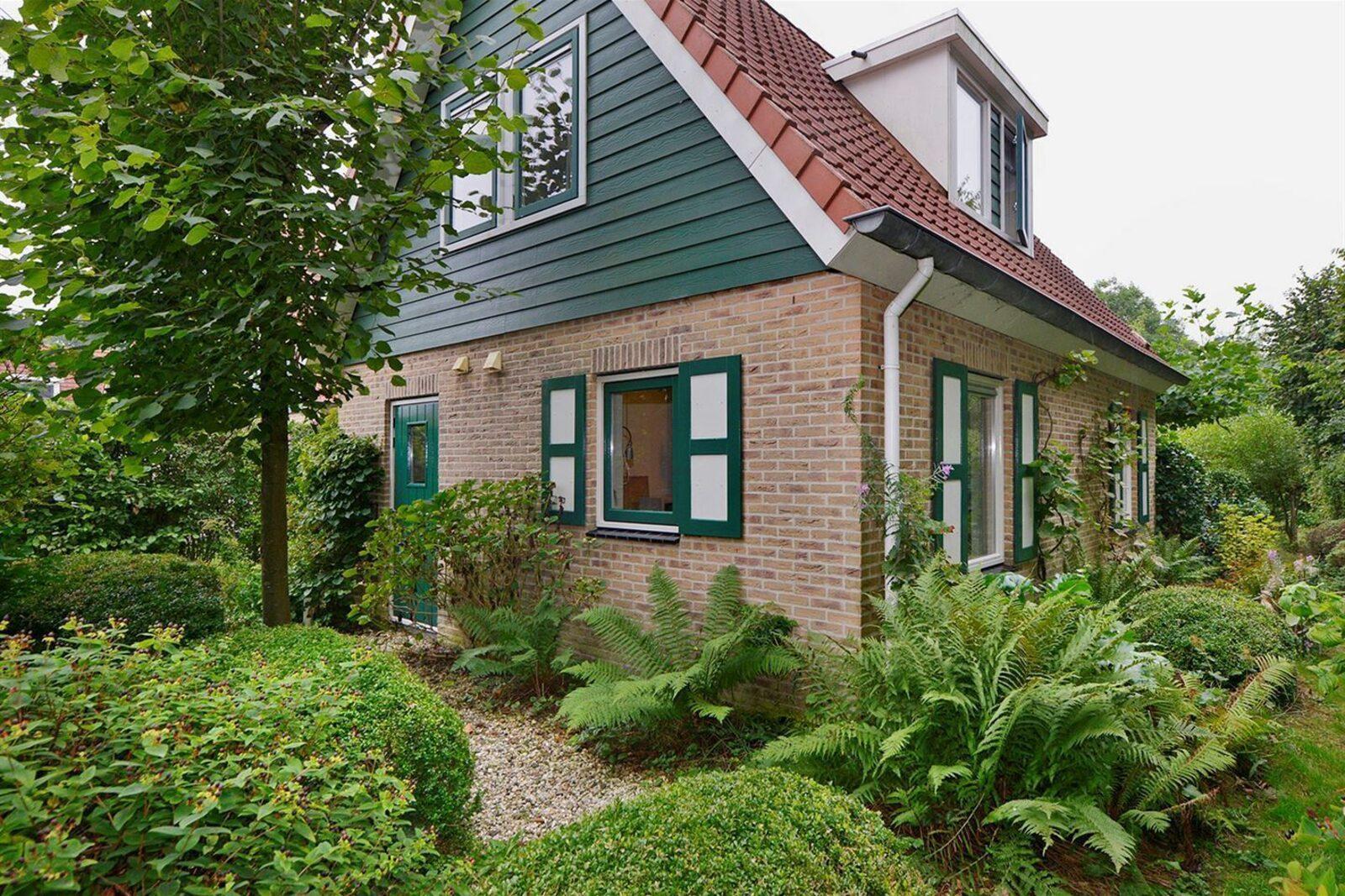 Ferienhaus für 5 Personen ca 110 m² in Zonnemaire Zeeland Küste von Zeeland
