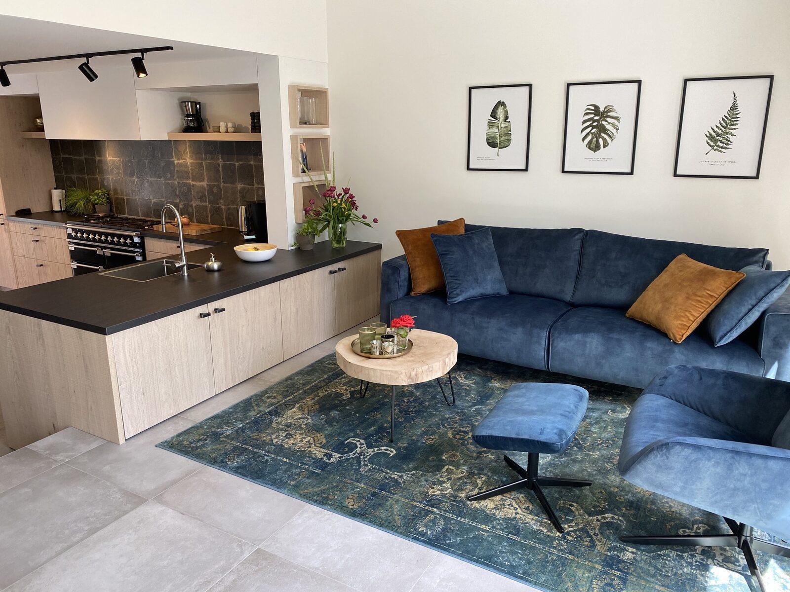 Ferienhaus für 6 Personen ca 120 m² in Nieuwvliet Bad Zeeland Küste von Zeeland