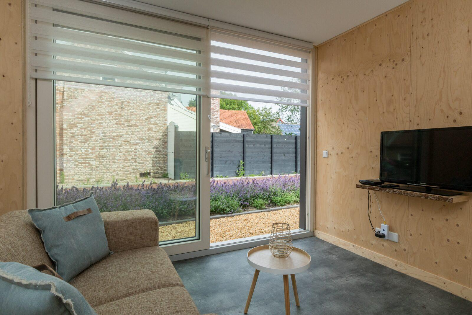 Ferienhaus für 4 Personen ca 55 m² in Oostkapelle Zeeland Küste von Zeeland