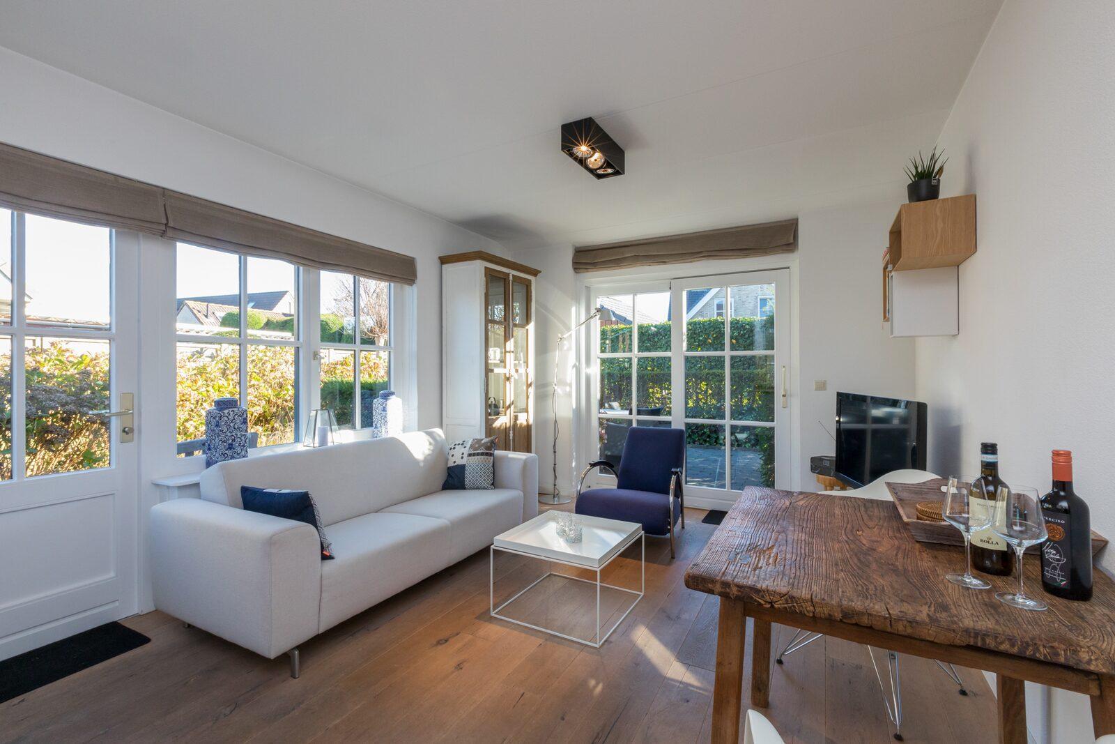 Ferienhaus für 2 Personen ca 40 m² in Zoutelande Zeeland Küste von Zeeland