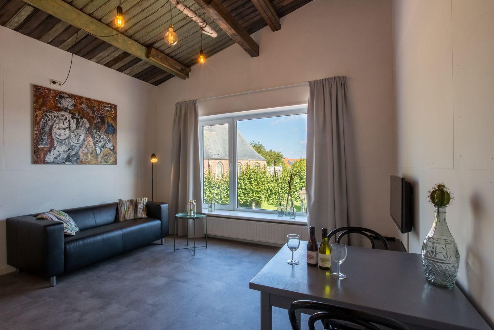 Ferienhaus für 2 Personen ca 35 m² in Koudekerke Zeeland Küste von Zeeland