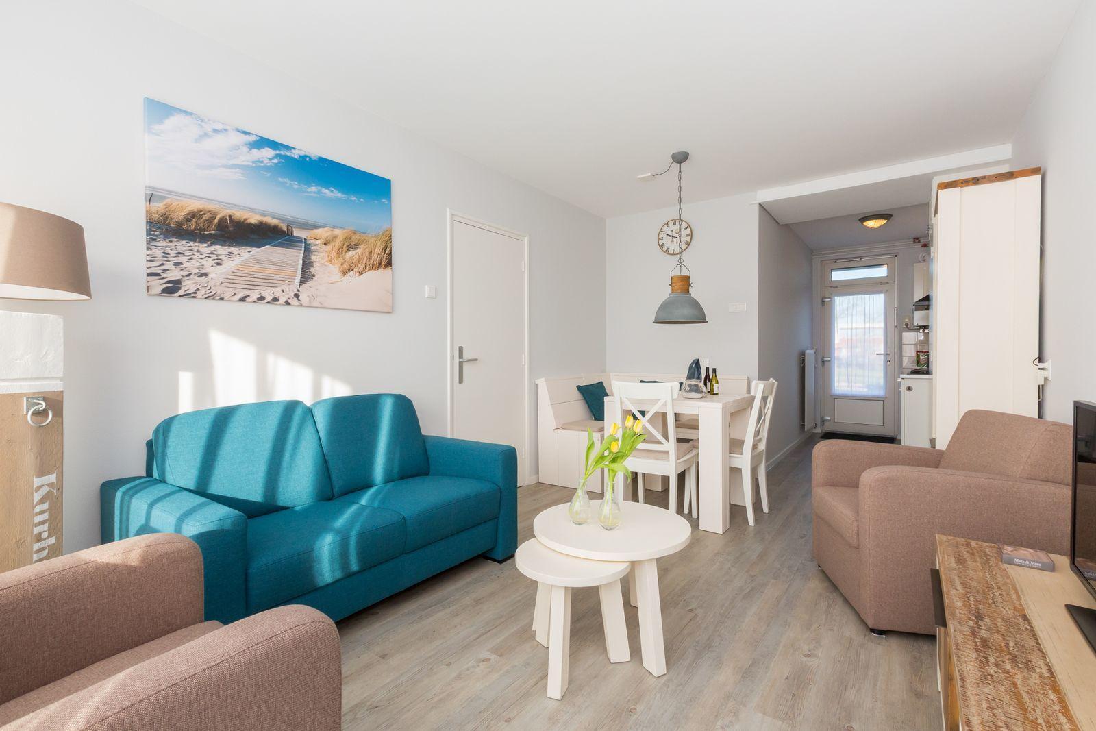 Ferienhaus für 4 Personen ca 45 m² in Zoutelande Zeeland Küste von Zeeland