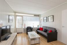 Dom wakacyjny 2131329 dla 4 osoby w Vlissingen