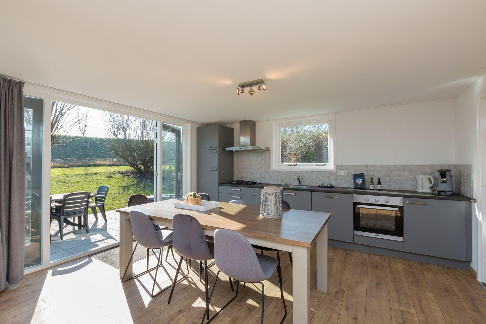 Ferienhaus für 6 Personen ca 70 m² in Wolphaartsdijk Zeeland Küste von Zeeland