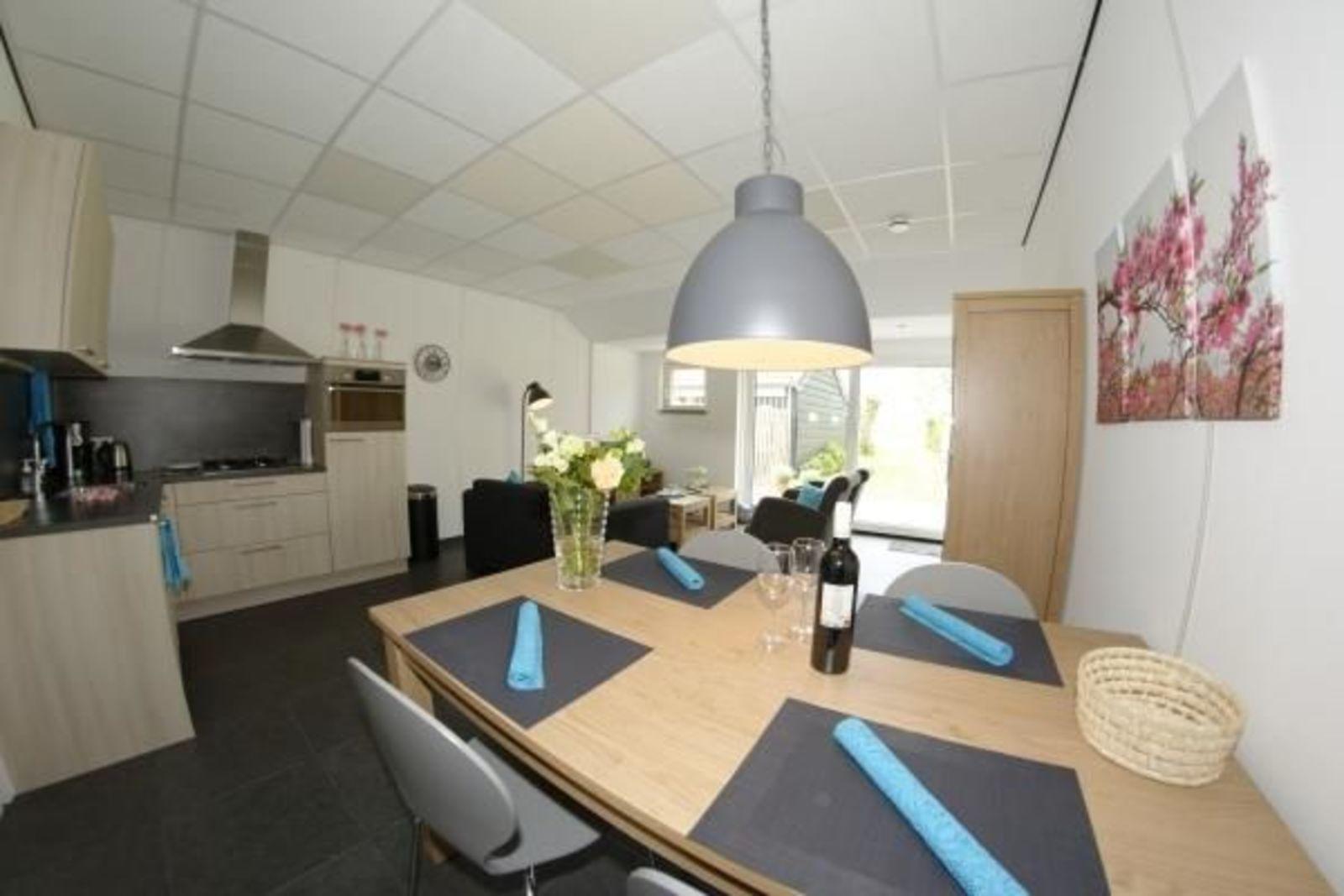 Ferienhaus für 4 Personen ca 60 m² in Zoutelande Zeeland Küste von Zeeland