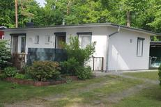Holiday home 2131479 for 2 adults + 1 child in Krakow am See