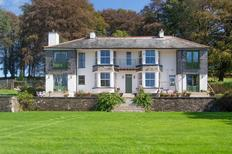 Holiday home 2131599 for 14 persons in Brentor