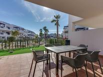 Appartement 2131716 voor 5 personen in San Juan de los Terreros