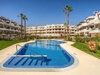 Appartement 2131730 voor 6 personen in San Juan de los Terreros