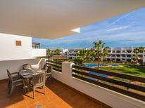 Appartement 2131734 voor 6 personen in San Juan de los Terreros