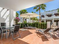 Appartement 2131740 voor 5 personen in San Juan de los Terreros