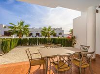 Appartement 2131742 voor 5 personen in San Juan de los Terreros