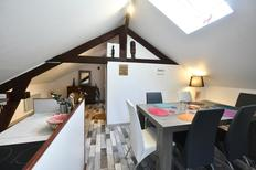 Holiday apartment 2131942 for 5 persons in Cormatin