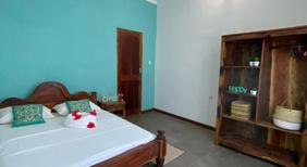 Room 2131962 for 2 persons in Kendwa