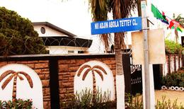 Room 2131992 for 2 persons in Accra