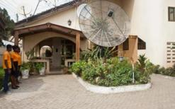 Room 2132006 for 2 persons in Accra