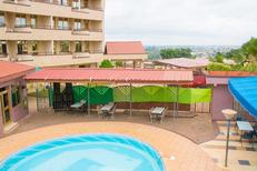 Room 2132025 for 2 persons in Kumasi